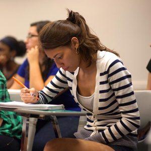 WPU offers innovative academics
