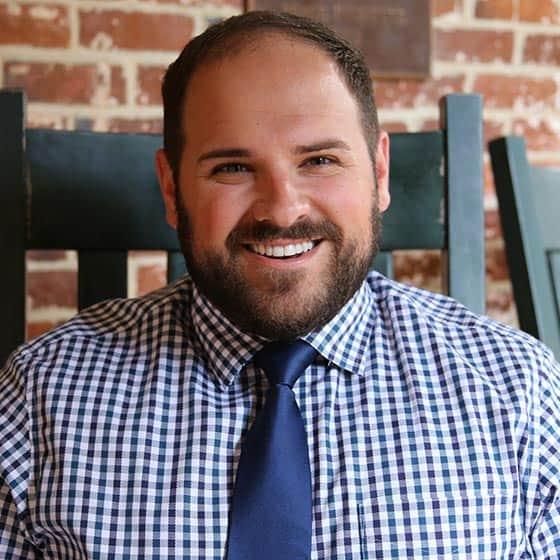 Austin Arias, WPU Staff member.