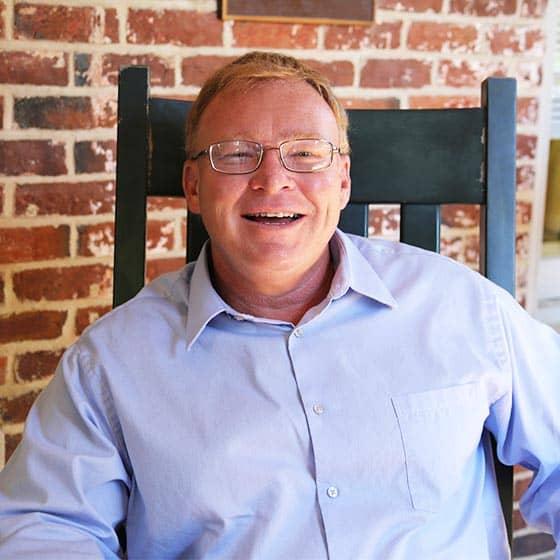 Brian Aurand, WPU Professor
