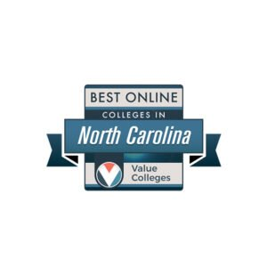 Best Online Colleges in NC