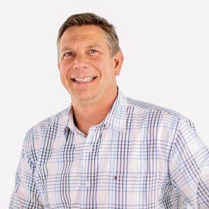 Dr. Chris Born, POP profile image.