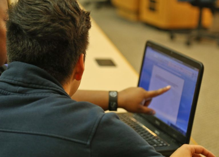 Study Business Analytics at WPU