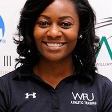 Alethea Byrd is a staff member at WPU