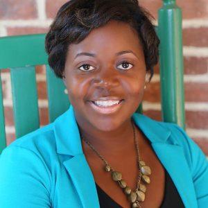 Cheniqua Lassiter, Admissions Counselor