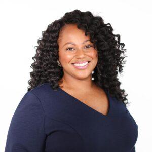 WPU staff member, Bobbie Cole