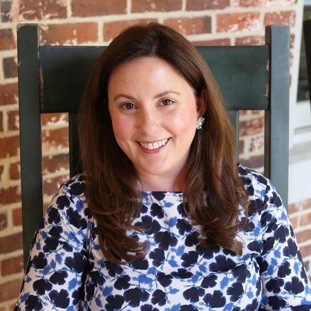 Kelley Dietz, WPU Director of Presidential Operations