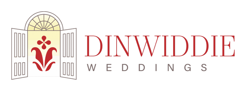 Dinwiddie Chapel is the perfect place for weddings
