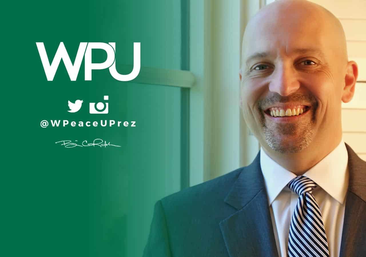Dr Ralph Social TZ Profile