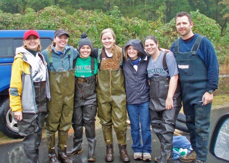 Explore Environmental Studies at WPU