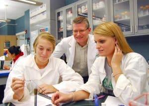 Explore Forensics at WPU
