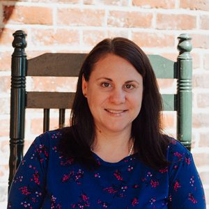 Erica Jastrow