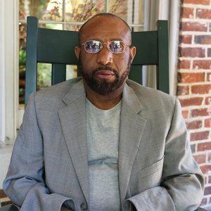 John Eze, WPU Professor