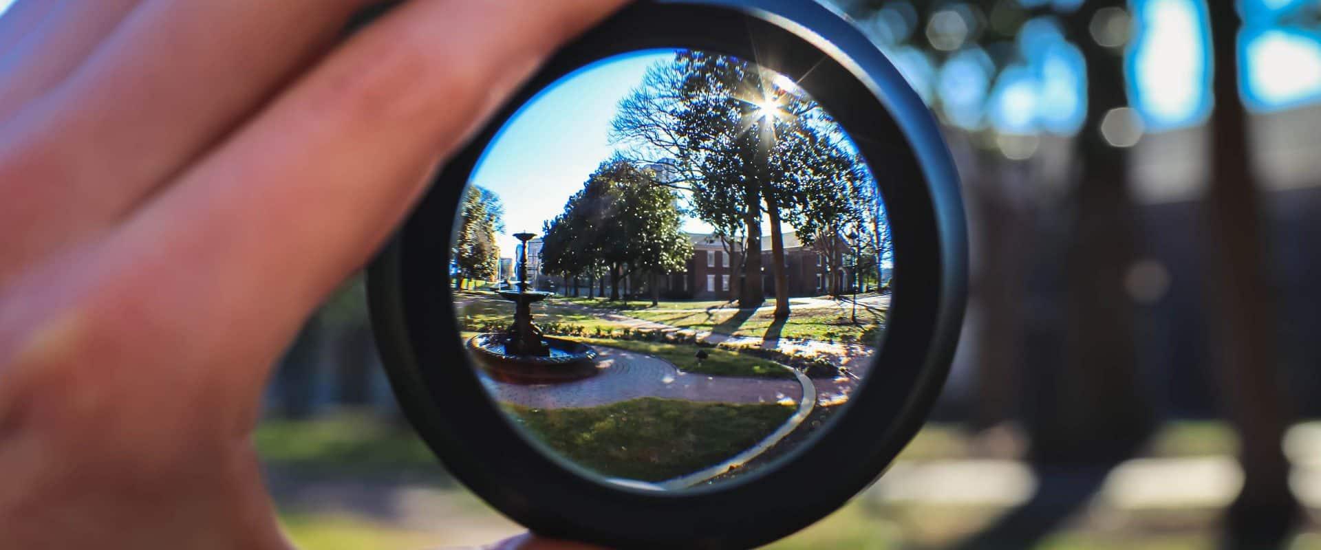 Plan a Visit – William Peace University