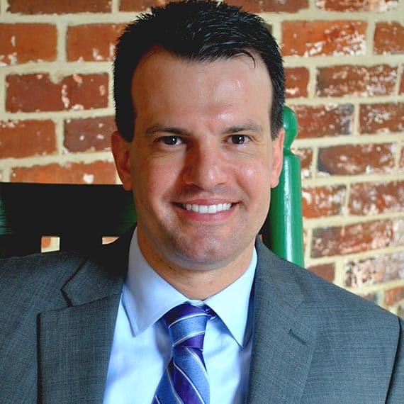 Frank Rizzo, WPU staff member.