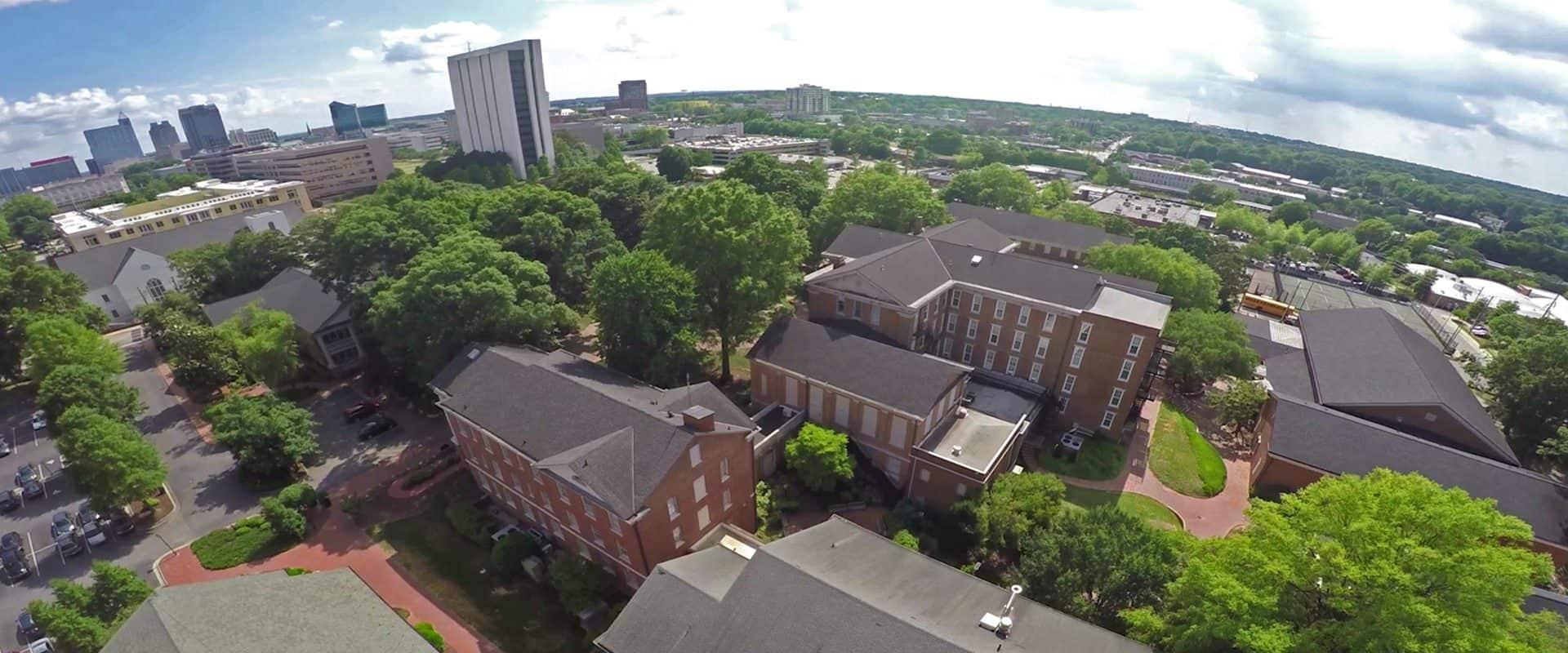 Explore Global Studies at WPU