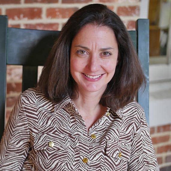 Heidi Gailor Loflin, WPU professor.