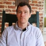 Caleb Husmann, DA, Assistant Professor of Political Science