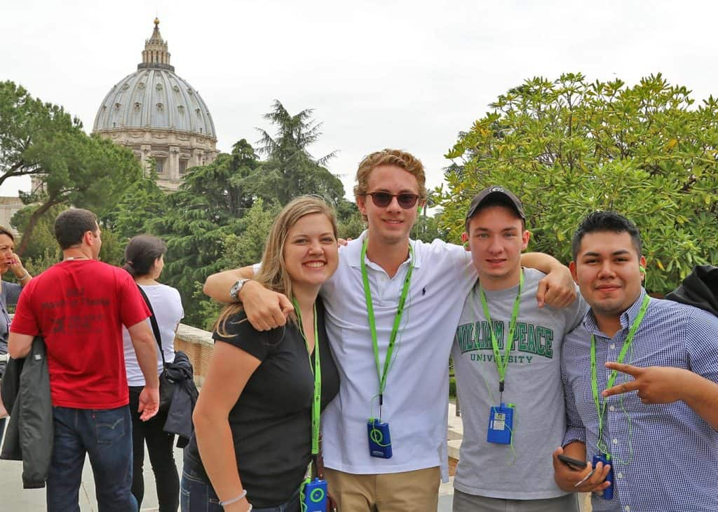 Italy Trip Profile 2