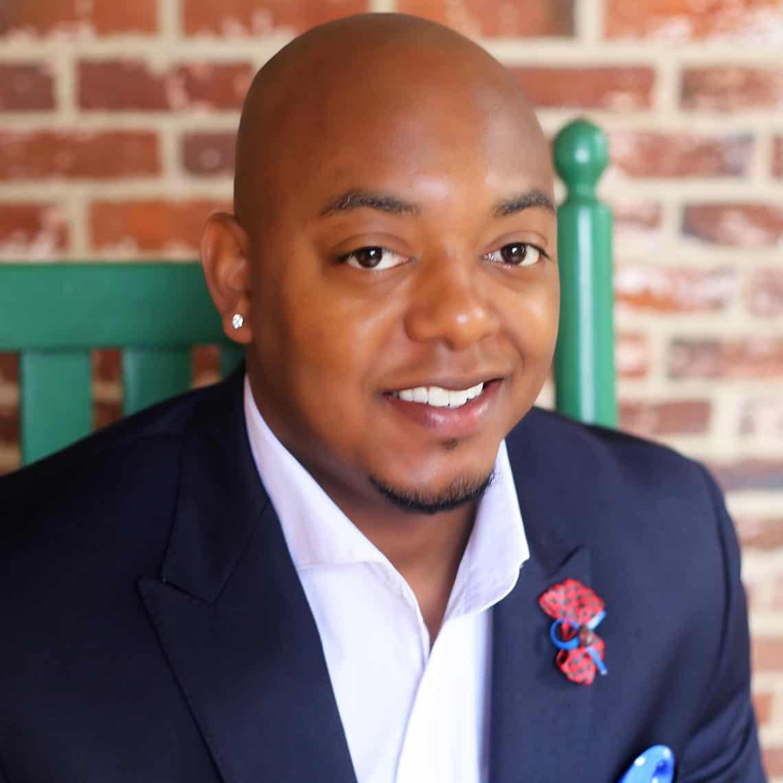 Jashaun Peele, WPU Professor
