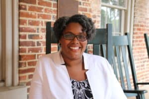 Jennings Alexander Janelle 300x200 - #PeopleOfPeace | WPU Professor, Janelle Jennings-Alexander Wins Early Educator of Color Leadership Award