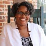 Janelle Jennings-Alexander, Assistant Professor of English