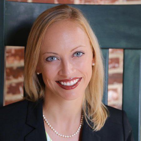 Jodi Stamey Peeler, MBA, CFRE