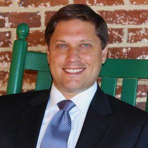 Josh Frank, WPU staff member.