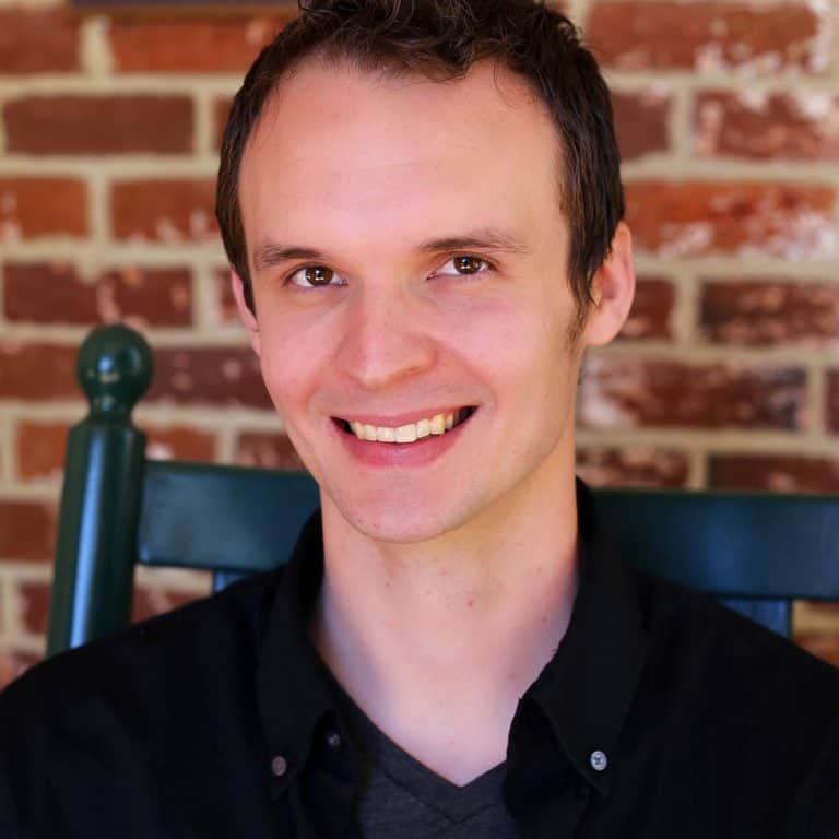 Justin Johnson, WPU Professor