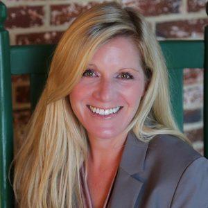 Amber Kimball, Associate Vice President for Human Resources; Title IX Coordinator