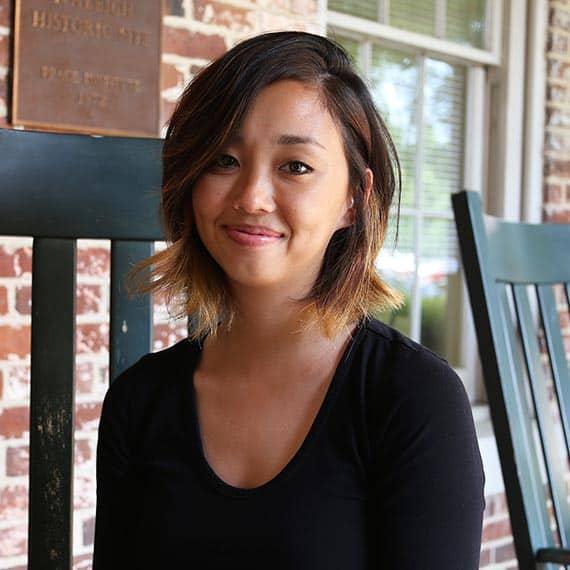Beth Kusko, WPU Professor.
