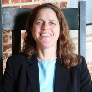 Lizzie Lange, WPU Professor.