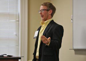Explore Leadership & Nonprofit Administration at WPU