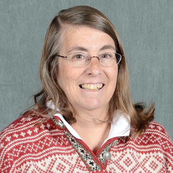 Linda Ferreri, Ph.D.