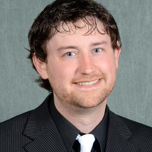Luke Sweeney, Admissions Counselor