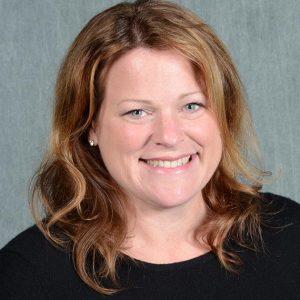 Kayce Meginnis-Payne, WPU Professor
