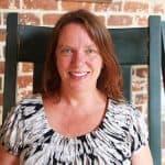 Marti Maguire, Assistant Professor of Communication