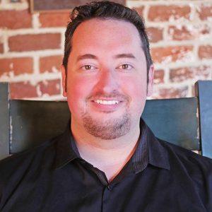 Matt Hodge, WPU Professor