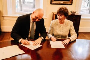 WPU joins RN to BSN agreement with NC community colleges