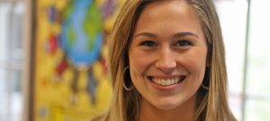 #PrepareAtPeace: Paige Ingalls '16, A Day In The Life Of A Student-Teacher