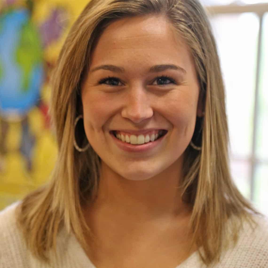 Paige Ingalls '16