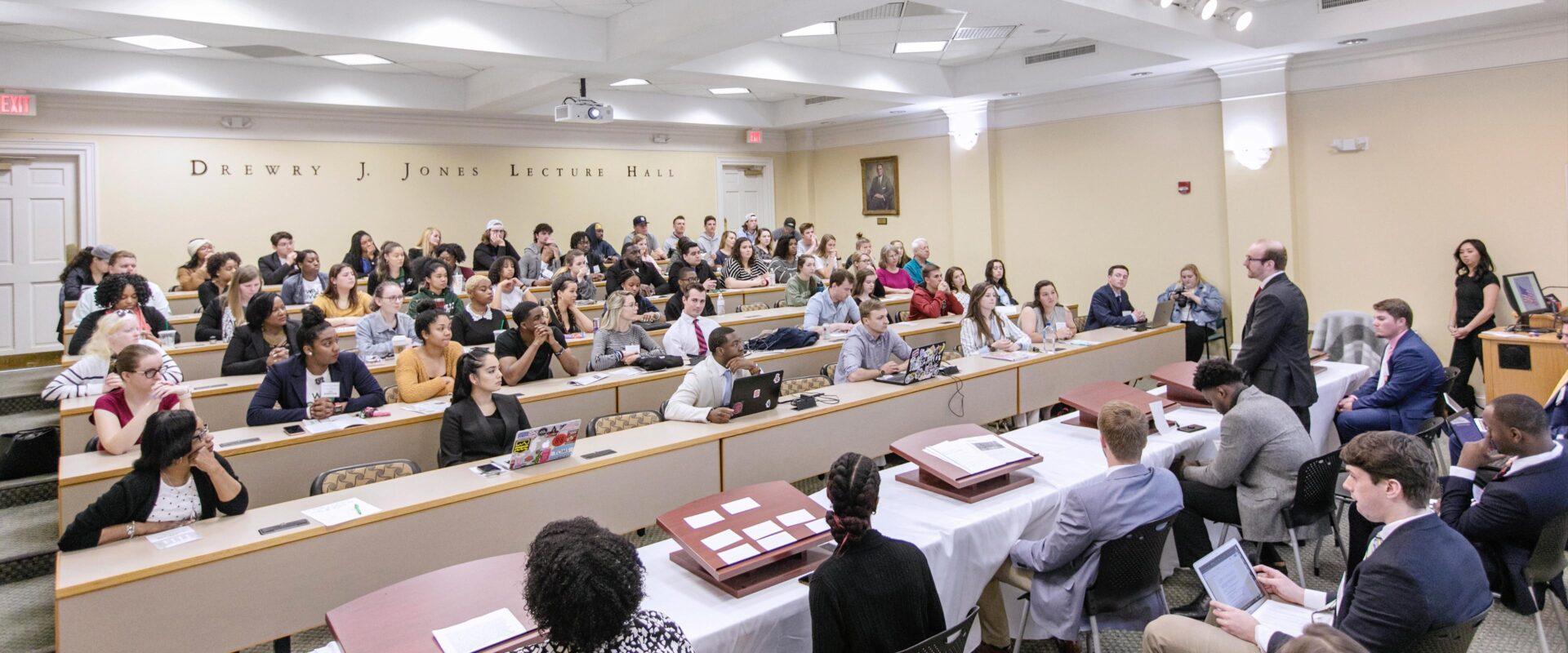 The 2019 Peace Interdisciplinary Conference