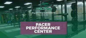 Performance Center promo image.