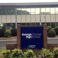 Raleigh Charter HS