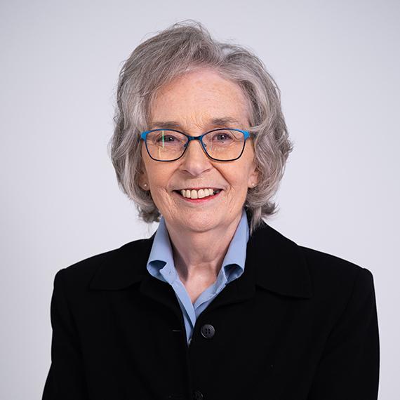 Sandra Holsonback