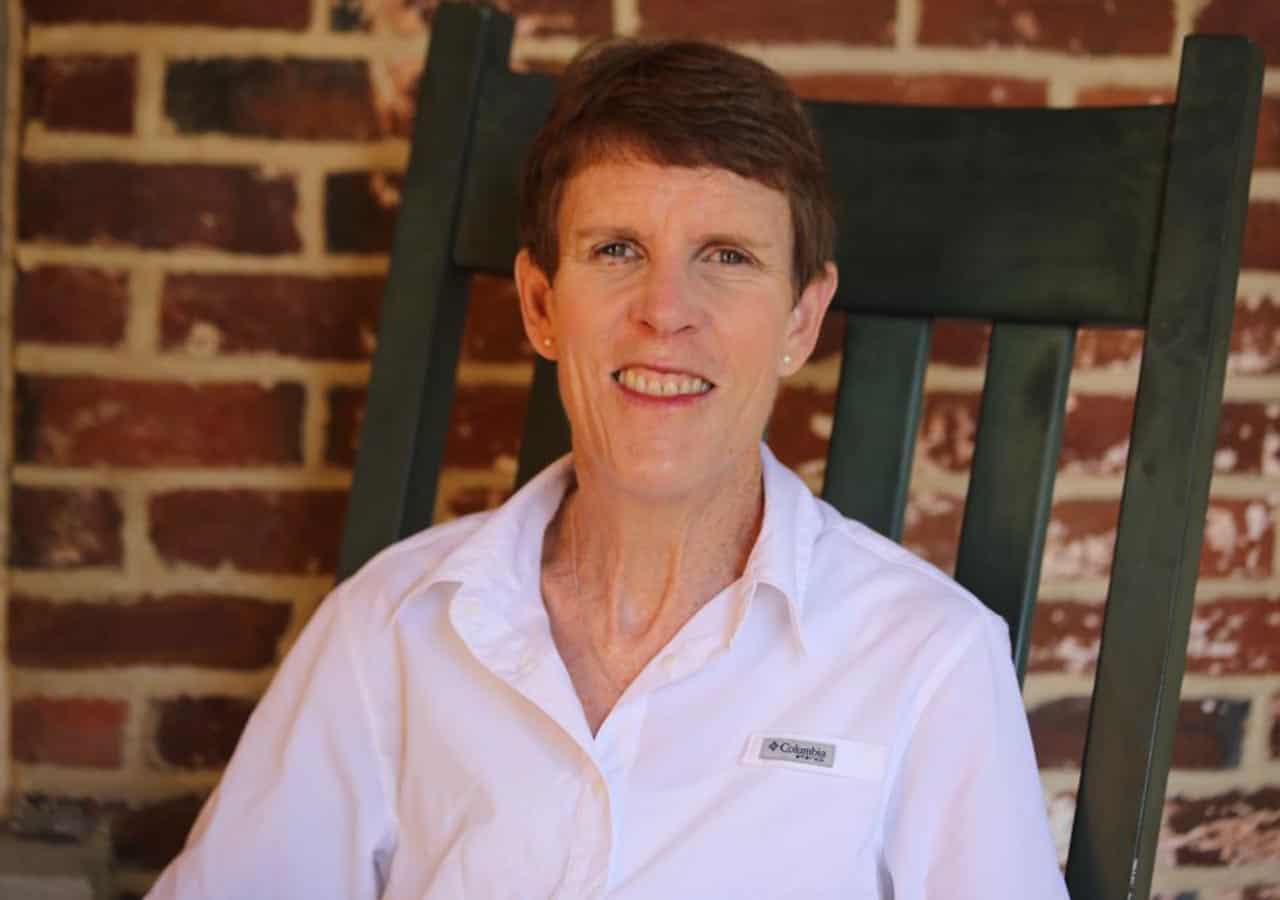 Sarah Barge Armstrong