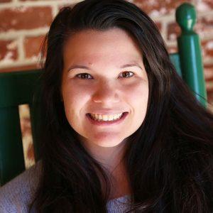 Sarah Leviton, Admissions Counselor