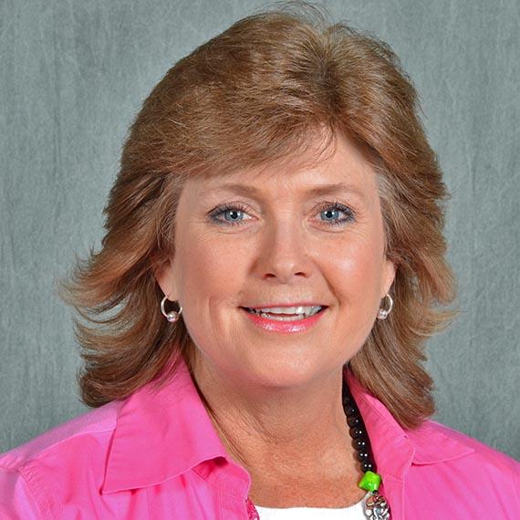 Mama Sheri, WPU Staff member.