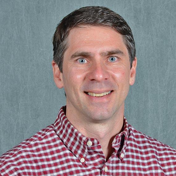 Vinnie Melomo, Ph.D.
