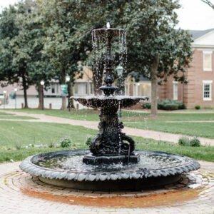 WPU Fountain_Profile Image