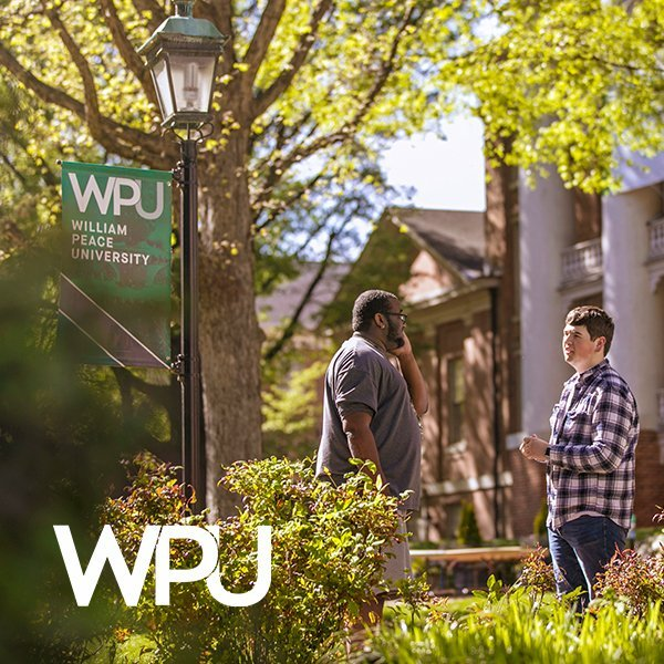 WPU Shines Bright - Meet the Advancement Team